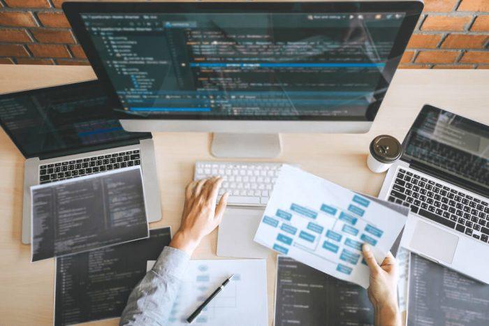 Website Design Development requirements
