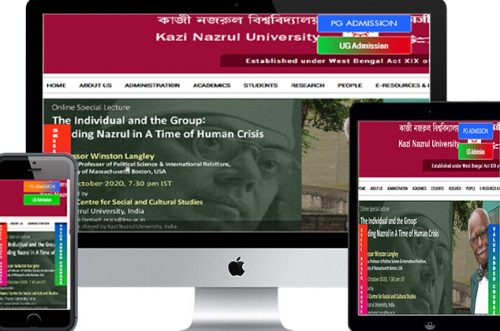 Kazi Nazrul University