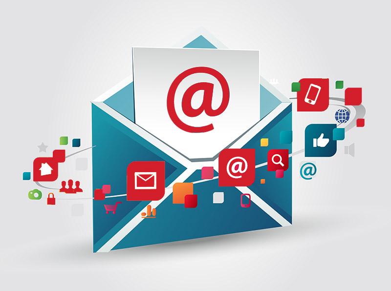 Email Marketing Service of ColourBangla
