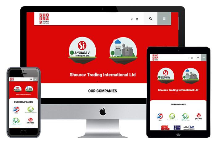 Shourav Group of Companies