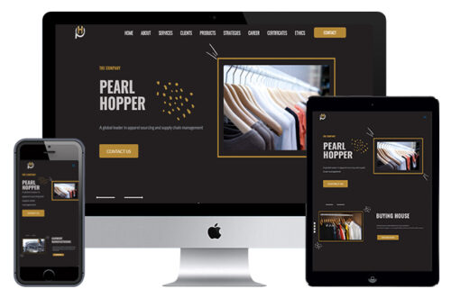Pearl Hopper
